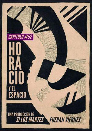 Horacio Y el espacio