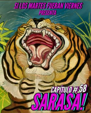 Sarasa!